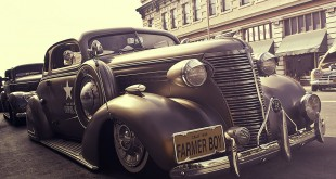 old-car