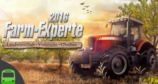 Farm-Experte 2016 – CGI-Trailer
