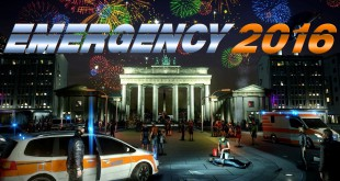 Emergency 2016 – Trailer