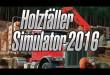 Holzfäller Simulator 2016 – Trailer