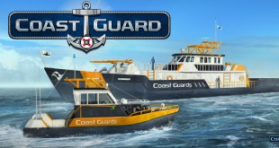 COAST GUARD – Trailer
