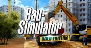 Bau-Simulator 2015 Gold Edition Trailer Deutsch