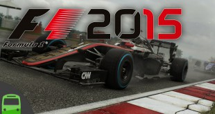 F1 2015 – Launch Trailer