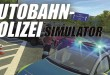 Autobahnpolizei-Simulator – Trailer