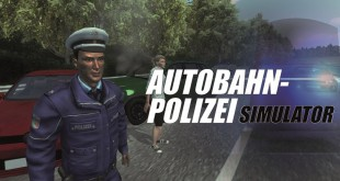 Autobahnpolizei-Simulator 2015 – Trailer