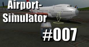 Airport Simulator 2013 #007 – Die Eiszeit beginnt