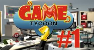 Game Tycoon 2 #001 – Entwicklerstudio kurz vor der Pleite? I Spielentwicklungs-Simulator deutsch