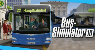 Bus-Simulator 16 – Entwickler-Interview und Gameplay
