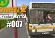 OMSI 2: Mit dem O405 durch Lemmental #007 – Verfahren!