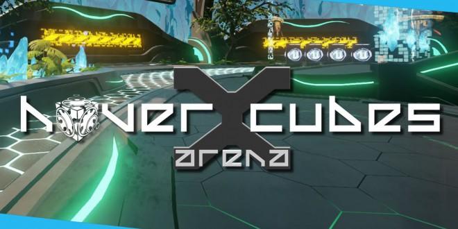 Hover Cubes X – Unsere Meinung zum E-Sport-Anwärter!