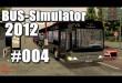 Bus-Simulator 2012 #004 – Der Gelenkbus