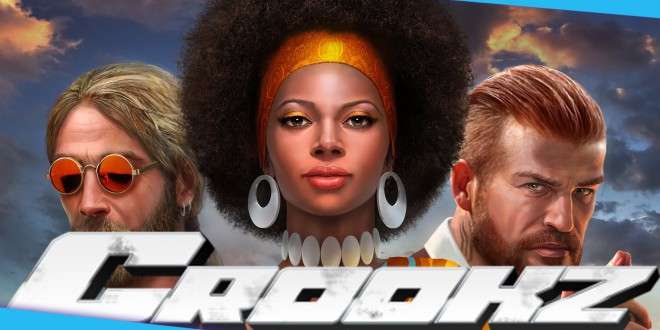 Crookz – Der große Coup – Entwickler-Interview