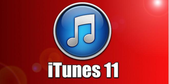 iTunes 11 -Neuheiten