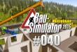 Bau-Simulator 2015 Gold Multiplayer #040 – Wände einsetzen!