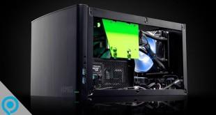 XMG Prime: Kleiner Gaming-PC mit viel Leistung!