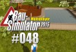 Bau-Simulator 2015 Gold Multiplayer #048 – Pool fertiggestellt!