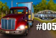 American Truck Simulator #005 – Die idyllische Route! Gameplay ATS deutsch