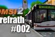OMSI 2 Krefrath mit Solaris Urbino 18 #002 – Die Ankunft