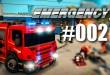 Emergency 5 #002 – Straßenbahn brennt!