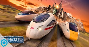 Train Simulator 2015 – das ist neu!