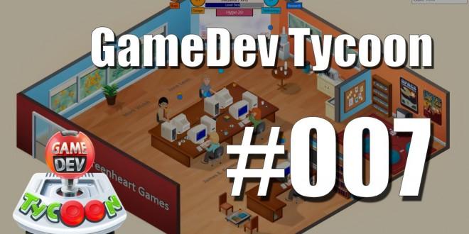 Game Dev Tycoon #007 – Der erste Messestand