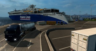 Euro Truck Simulator 2: Scandinavia – Release Trailer