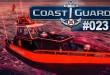 Coast Guard #023 – Die geheimnisvolle Insel
