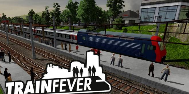 Train Fever – 150 Jahre Eisenbahngeschichte! (Release-Trailer)