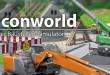 Conworld – Der Baustellen-Simulator – Trailer