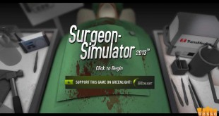 Surgeon Simulator  2013 #001 – Herz-OP mal anders
