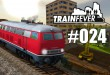 Train Fever BETA #024 – Linie funktioniert!