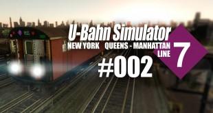 World of Subways Vol. 4 #002 – Über den Straßen New Yorks