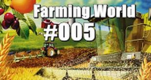 Farming World #005 – Fleisch + Milch = Geld