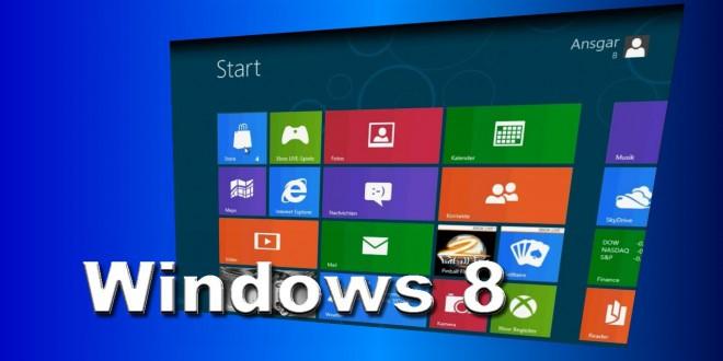 Windows 8 – So sieht die Beta-Version aus!