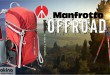 Offroad-Kollektion von Manfrotto