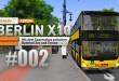 OMSI 2 Berlin X10-Addon #002 – Express-Linie X10