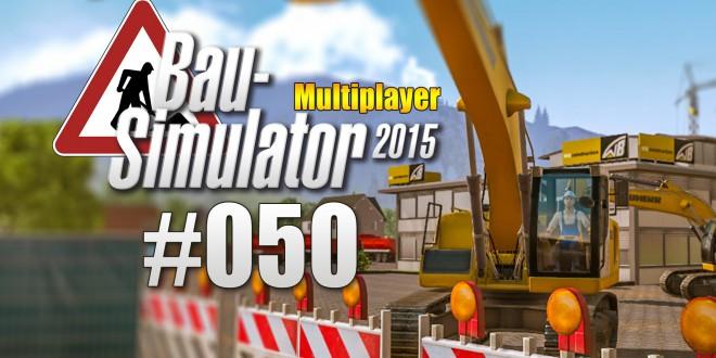 Bau-Simulator 2015 Gold Multiplayer #050 – Poledance ist eine Sportart!?