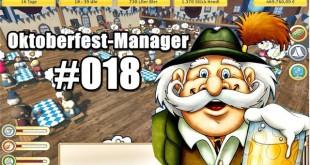 Oktoberfest Manager #018 – Von Weißwürsten und neuer Saison