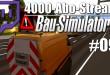 4000-Abo-Stream #009 – … und fertig ist das Haus | Bau-Simulator 2015