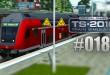 Train Simulator 2016 – Mit der BR 218 nach Lübeck #018