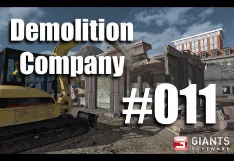Demolition Company #011 – Die SWAT-Methode
