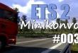 ETS 2 Minikonvoi #003 – VERFAHREN