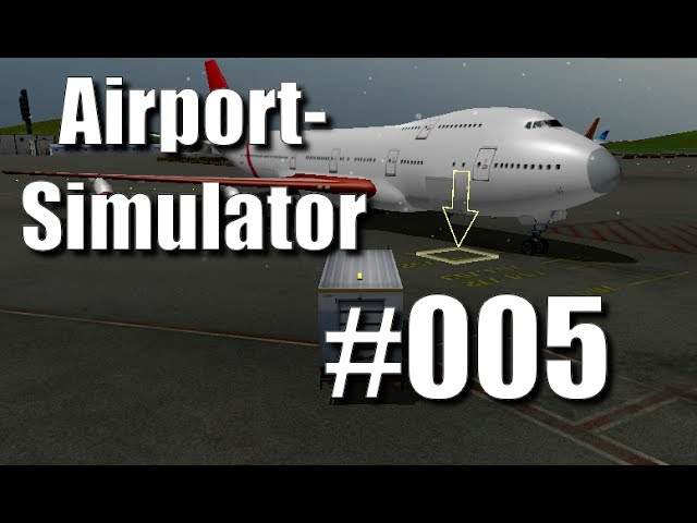 airport simulator 2013 005 erste anzeichen von rage nordrheintvplay. Black Bedroom Furniture Sets. Home Design Ideas