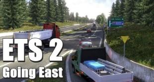 ETS2: Going East-Addon angespielt