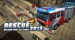 Rescue 2013 – Helden des Alltags im Test