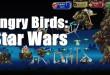 Angry Birds: Star Wars auf der Xbox! – Unsere Meinung!