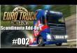 Euro Truck Simulator 2: Scandinavia Add-On #002 – Mit Topfpflanzen nach Schweden