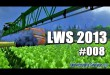 Landwirtschafts-Simulator 2013 #008 – Erntezeit!