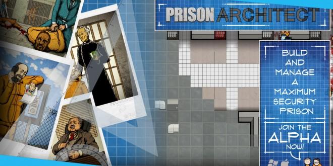 Prison Architect – Entwickler-Interview!