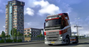 Euro Truck Simulator 2: Scandinavia – Trailer